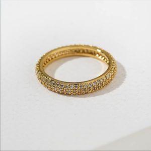 Vanessa Mooney The Sabrina Ring